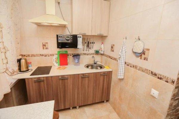 Apartment on Abazgaa 37/2 - 11