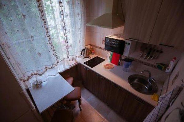 Apartment on Abazgaa 37/2 - 13