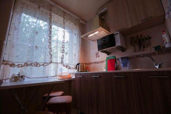 Apartment on Abazgaa 37/2 - 14