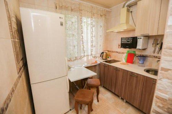 Apartment on Abazgaa 37/2 - 16