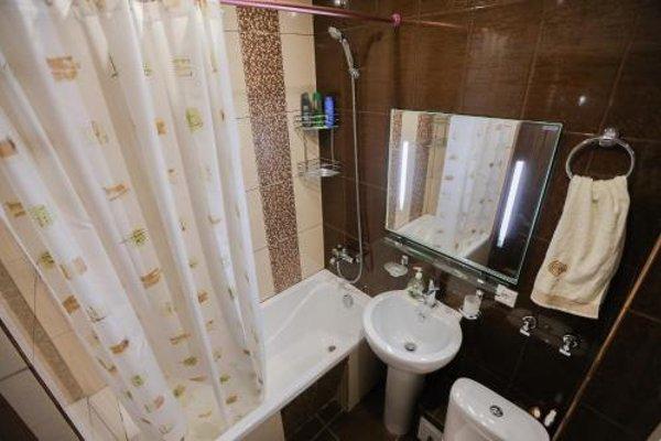 Apartment on Abazgaa 37/2 - 18