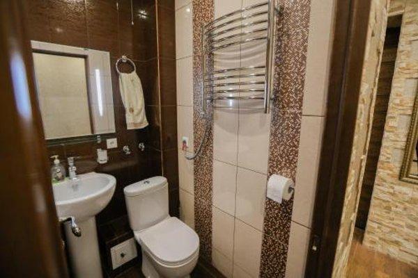 Apartment on Abazgaa 37/2 - 19