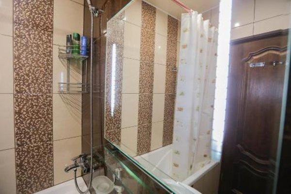 Apartment on Abazgaa 37/2 - 21