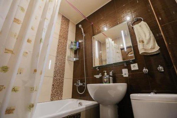 Apartment on Abazgaa 37/2 - 23