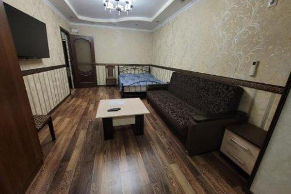 Apartment on Abazgaa 37/2 - 3