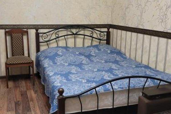 Apartment on Abazgaa 37/2 - 4