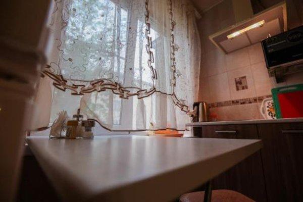 Apartment on Abazgaa 37/2 - 5