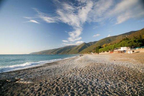 Apartment on Abazgaa 37/2 - 6