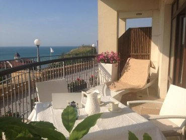 Апартаменты Thracian Cliffs Private Apartment