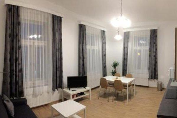 Apartmany 21 Trebon - фото 4