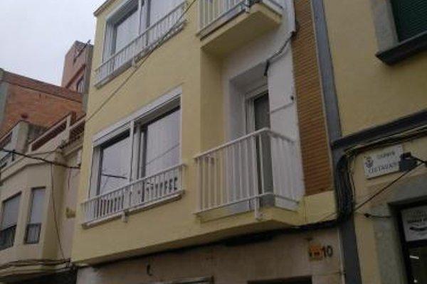 Apartamentos Bcntourism - фото 22
