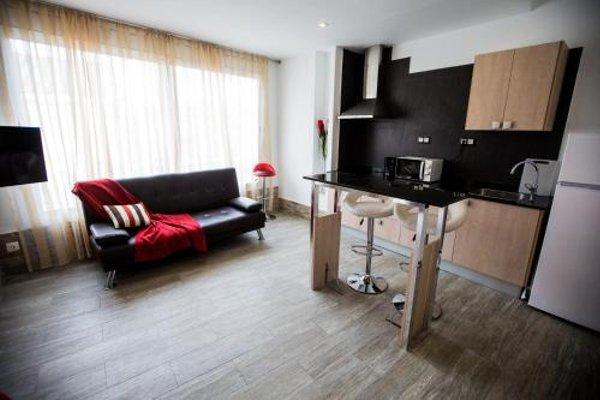 Apartamentos Bcntourism - фото 6