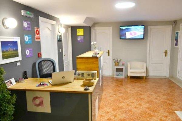 Hostal Alda Puerta Coruna - фото 6