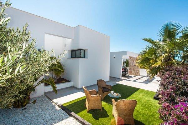 Abahana Villa Chelha - фото 10