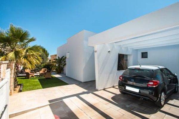 Abahana Villa Chelha - фото 16