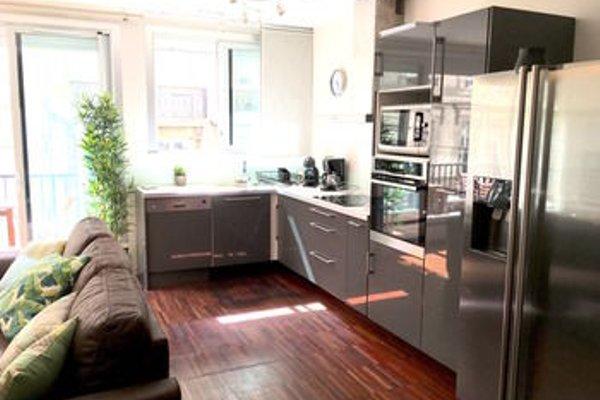 "Appartement ""Le Perfect Sainte-Catherine"" - фото 12"