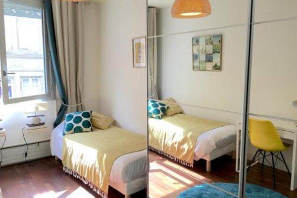 "Appartement ""Le Perfect Sainte-Catherine"" - фото 4"