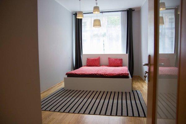 Riga Centre Apartment - 16