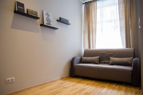 Riga Centre Apartment - 6