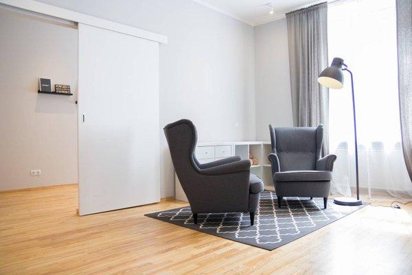 Riga Centre Apartment - 8