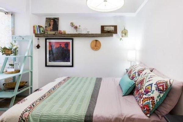 Pequena Habitacion en Colonia del Valle - фото 5
