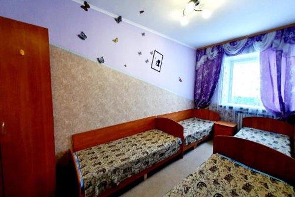 Мини-гостиница «ВерсалЪ» - фото 15