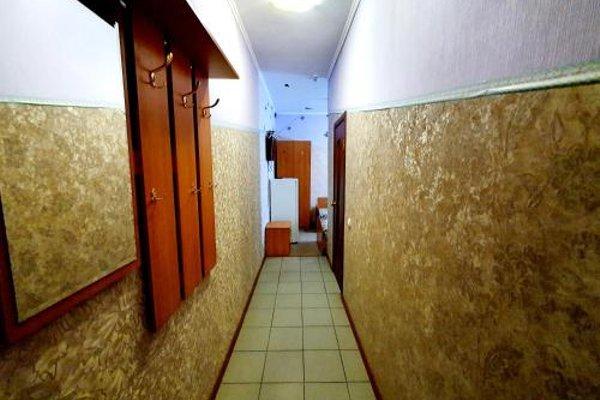 Мини-гостиница «ВерсалЪ» - фото 16