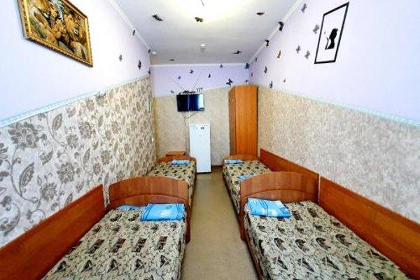 Мини-гостиница «ВерсалЪ» - фото 17