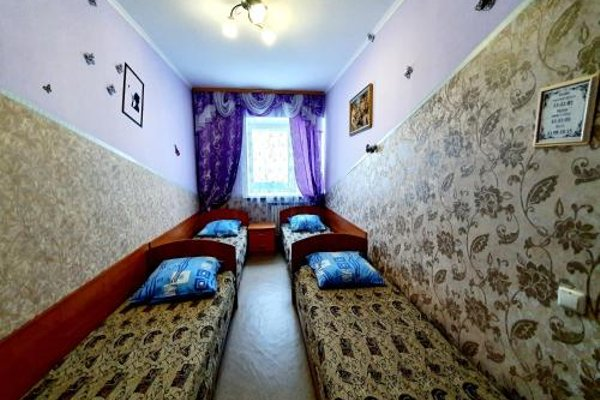 Мини-гостиница «ВерсалЪ» - фото 18