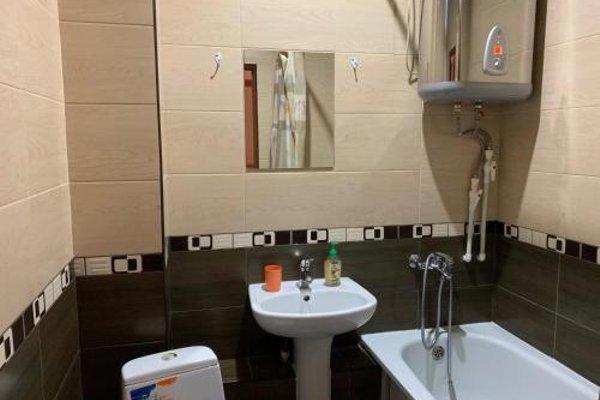 Мини-гостиница «ВерсалЪ» - фото 19