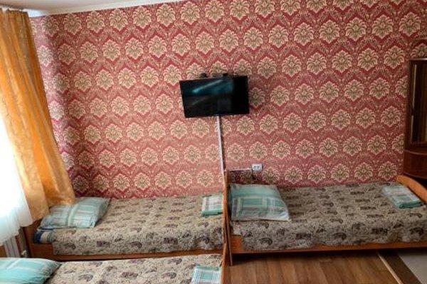 Мини-гостиница «ВерсалЪ» - фото 20