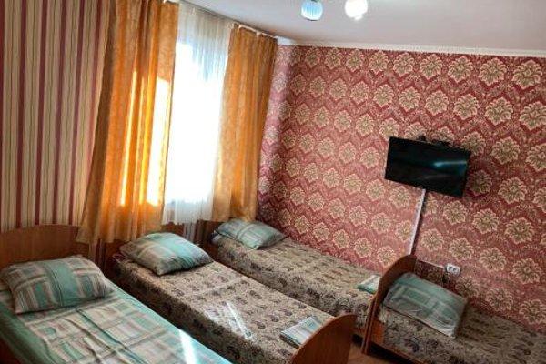 Мини-гостиница «ВерсалЪ» - фото 21