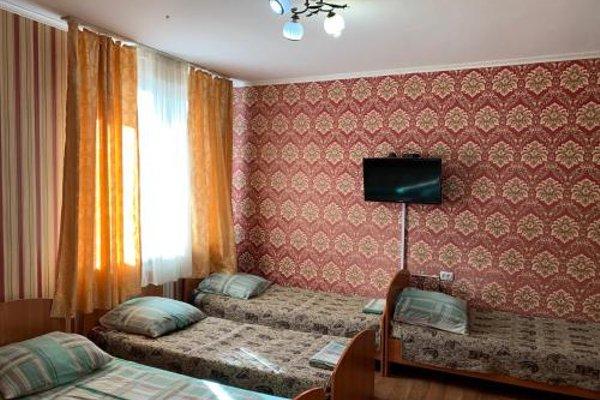Мини-гостиница «ВерсалЪ» - фото 22