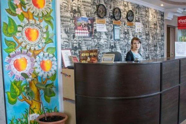 Мини-гостиница «ВерсалЪ» - фото 3