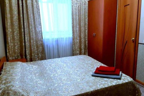 Мини-гостиница «ВерсалЪ» - фото 9