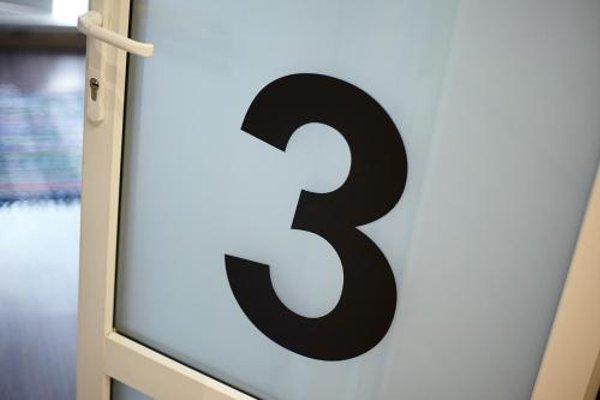 """Хостел """"Квартира 31"""" на ЖД вокзале - фото 19"""