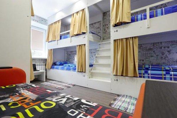 """Хостел """"Квартира 31"""" на ЖД вокзале - фото 6"""