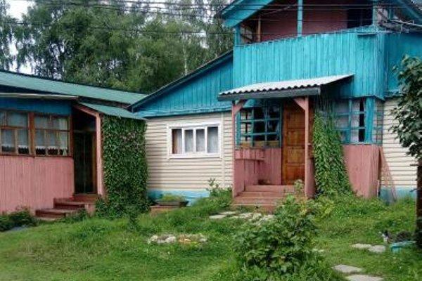 Guesthouse on Traktovaya 34 - фото 7