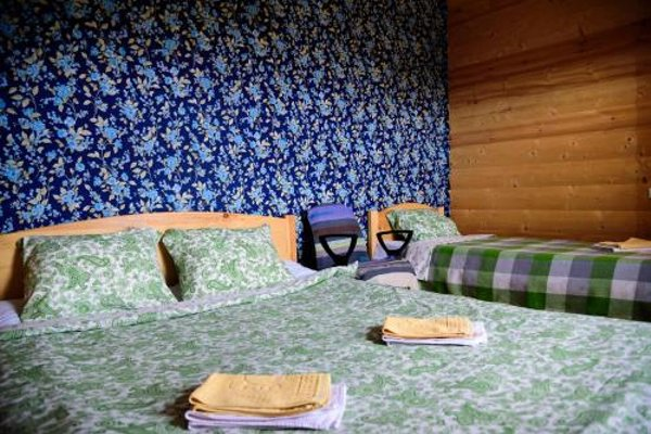 Мотель «Ясная Поляна» - 36