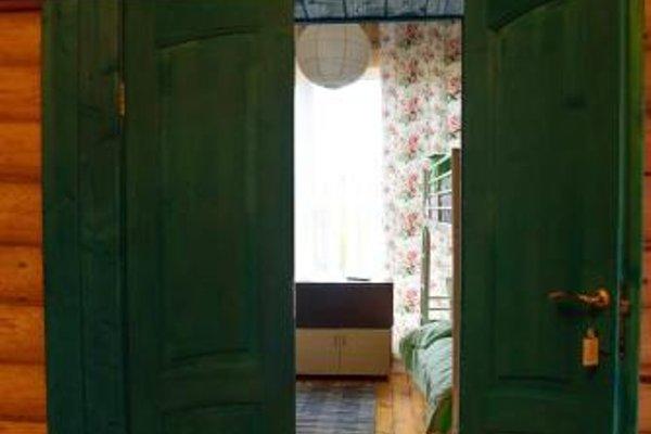Мотель «Ясная Поляна» - 22