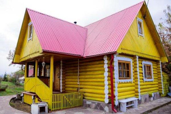Мотель «Ясная Поляна» - 23
