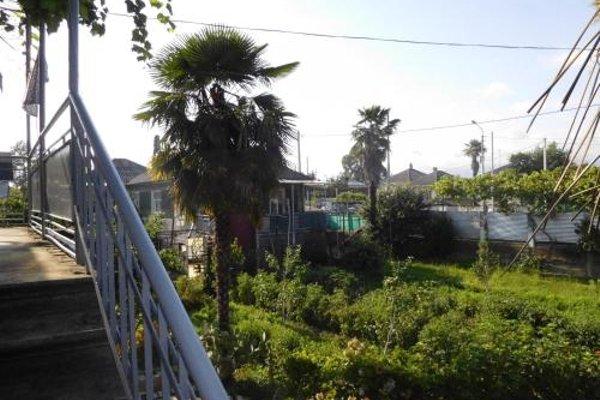 Guesthouse on Adleiba 75 - 12