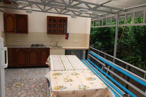 Guesthouse on Adleiba 75 - 9
