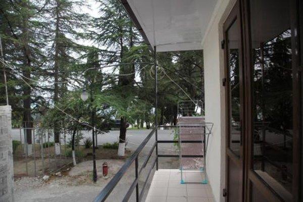 Гостевой Дом «МиР» - фото 11