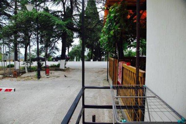Гостевой Дом «МиР» - 23