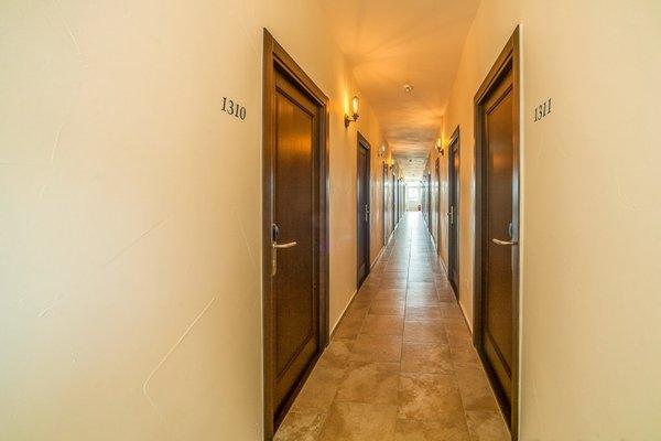 Отель Лантерна - фото 17