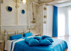La Grace Hotel фото 2 - Нижнезаморское, Крым