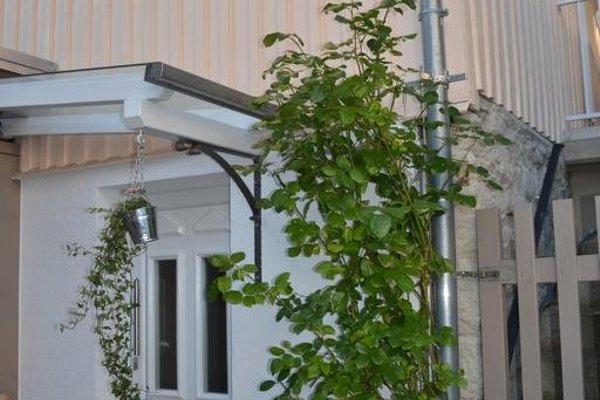 Ferienhaus Luftschnapper - фото 19
