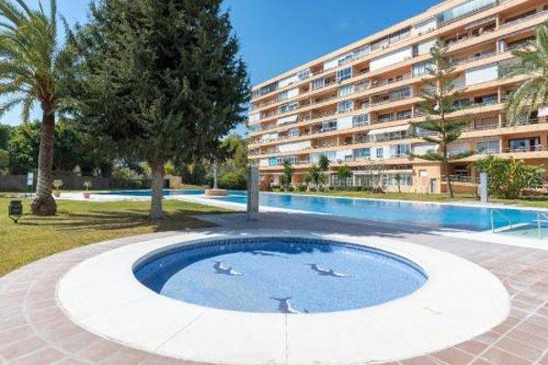 Apartment La Malaguena - 17
