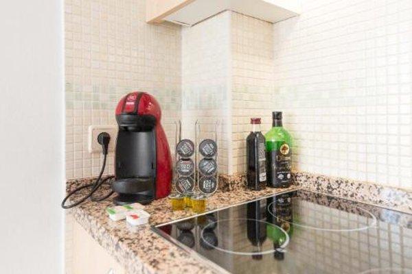 Apartment La Malaguena - 10